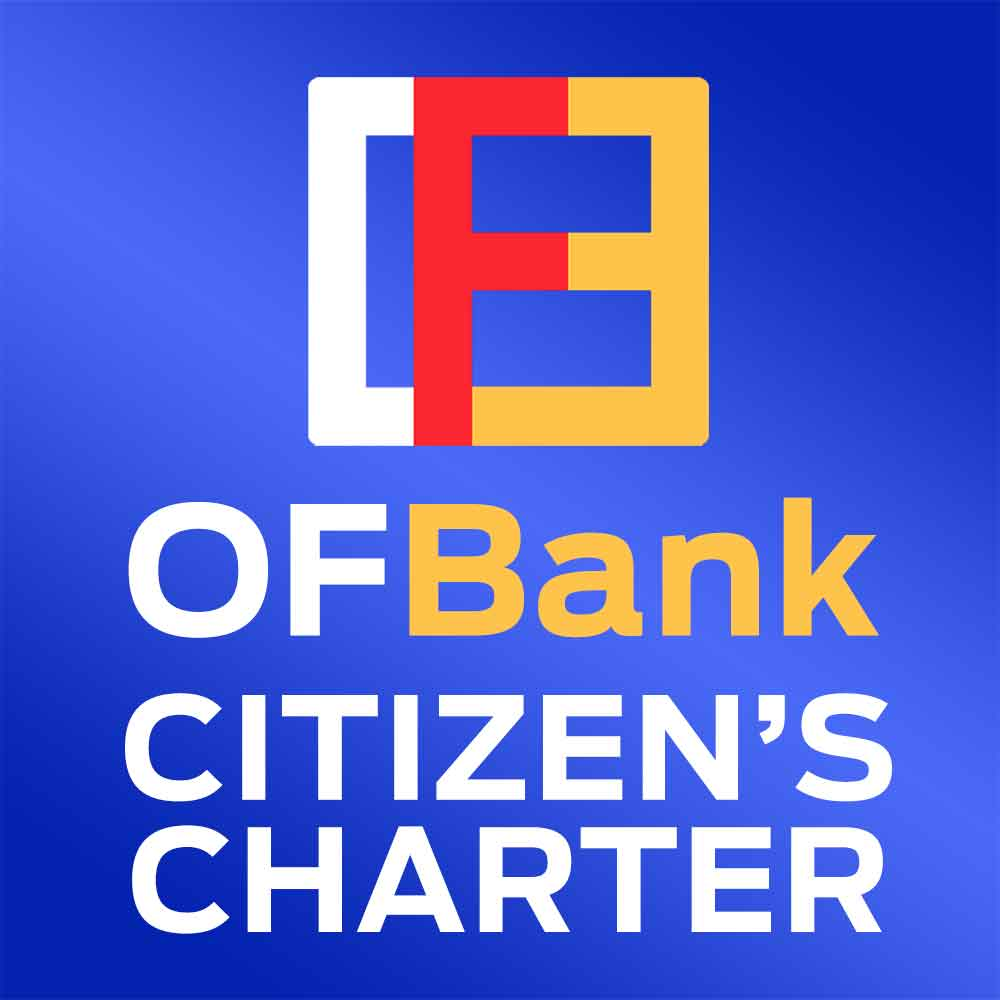 Citizens Charter logo